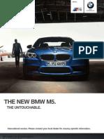 M5 Catalogue