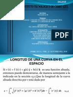 3.3 longitud de arco
