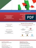 Le Legazioni di Romagna e i loro archivi fra Restaurazione e Risorgimento per Il 150° dell'Unità d'Italia