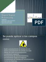DSP (Punto Fijo y Punto Flotante)
