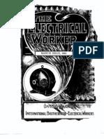508. The International Brotherhood of Electrical Worker (IBEW)