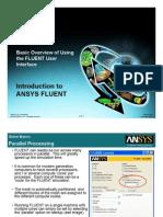 Fluent 13.0 Lecture03 Solver Basics