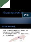 Towards Digital Take-Off