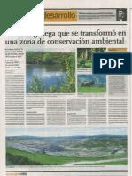 Mina Gallega - Zona de Conservacion