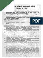 Lineamientos481
