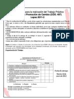 Lineamientos497