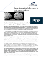 2010 11 Noninvasive Brain Motor Function Patients