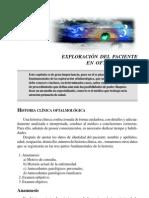 Cap03 - Exploracion Del Paciente en Oftalmologia