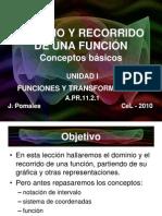 dominioyrecorridodeunafuncincel-100209182057-phpapp02