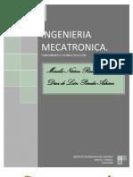 Actividad 1 Ingenieria Mecatronica