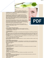 Lavera BDIH Guidelines for Certified Natural Cosmetics