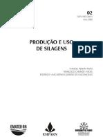 Produção e Uso de Silagens - Rio Gde do Norte