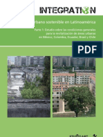 1.Desarrollo Sostenible en La Ti No America
