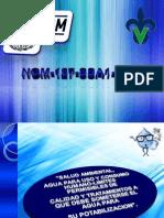 NOM-127-SSA1-194