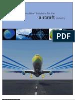Cfd Aerospace Industry