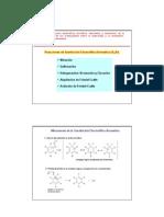 Sustitucion Electrofilica Aromatica