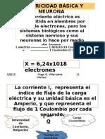 10° Bioelectricidad - Fisica Medica