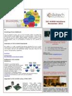 IEC 61850 Solutions Newsletter