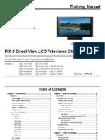FIX-2 Training Manual