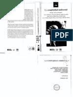 LEFF. La Complejidad Ambiental