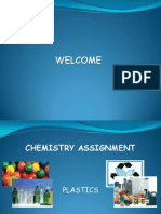 Plastics PPPT