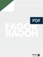 Catalogo Fagor Modulos Cocina