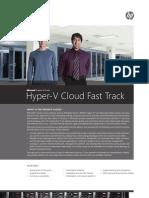 HP 4 Hyper v Fast Track Document