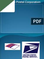 Promoting the Philippine Postal Corporation-United States Postal Service