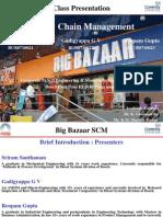 SCM Big Bazaar