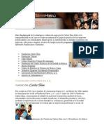 Carlos Slim Cultura Empresarial_doctorado Planificacion Estrategica