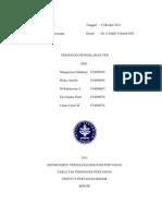 laporan tbp 2
