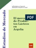 Estudio de Mercado Argelia