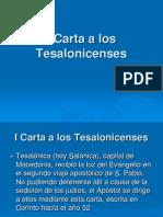 Las Epistolas de San Pablo