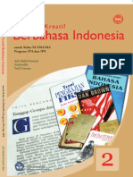 Kelas XI SMA Bahasa Indonesia Adi As