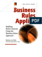[Wiley] - Business Rules Applied