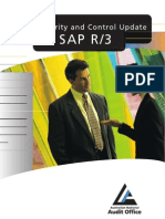 ANAO - SAP Audit Handbook