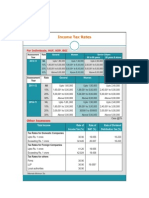 12743 43169 Useful Charts for Tax Compliance