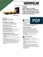 Pgs800 3412c Ta Prime Lfc Se 412deq9 7878980
