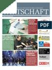Die Wirtschaft 25. November 2011