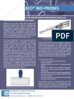 Corrosion Bio Probes(1)