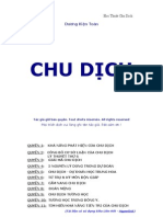 Hoc Thuat Chu Dich