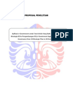 09 - Contoh Proposal Penelitian