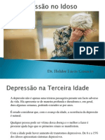 Depressão no Idoso Hel