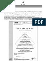 PDF Quality Assurance