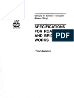 IRCSP13_Design of SlabCulverts pdf | Structural Engineering