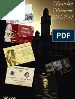 Annual Souvenir 2010-2011_SPANDAN