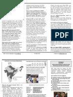 IDRF FAQ 2011