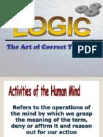 Logic Week 2 Lecture