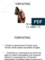 forfaiting ppt