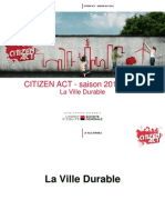 citizenactfrvilledurable-111004103841-phpapp02